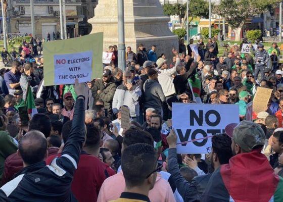 Tipasa, Aïn-Defla, Chlef et Blida : Les citoyens toujours mobilisés