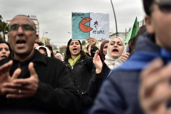 Béjaïa : Plusieurs localités en effervescence