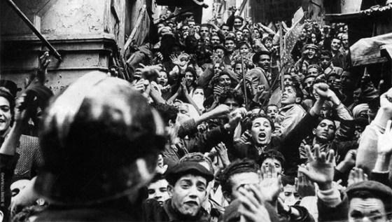 Manifestations du 11 décembre 1960