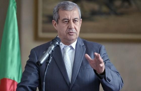 Rabehi met en avant le respect des droits de l'Homme