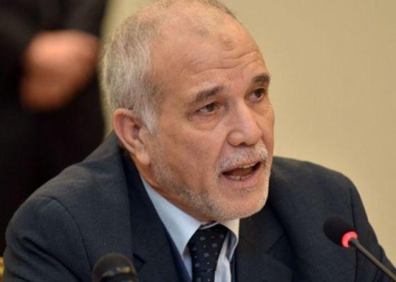 Mohamed Charfi :  « L'Algérie entame une nouvelle ère »