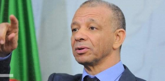 Abdelkader Bengrina :  « C'est une consécration de la légitimité constitutionnelle »