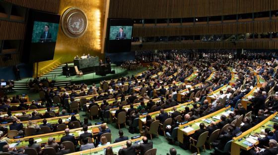 Sahara Occidental : L'ONU réaffirme ses responsabilités envers le peuple sahraoui