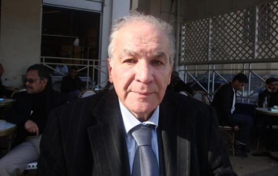 Mohamed Lamari , une étoile s'éteint mais reste immortelle