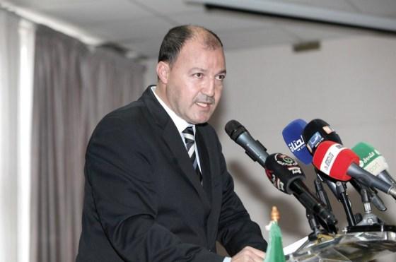 Cour suprême : Mohamed Hattab auditionné