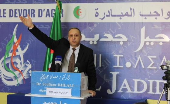 Appel au dialogue : Jil Jadid pose ses conditions