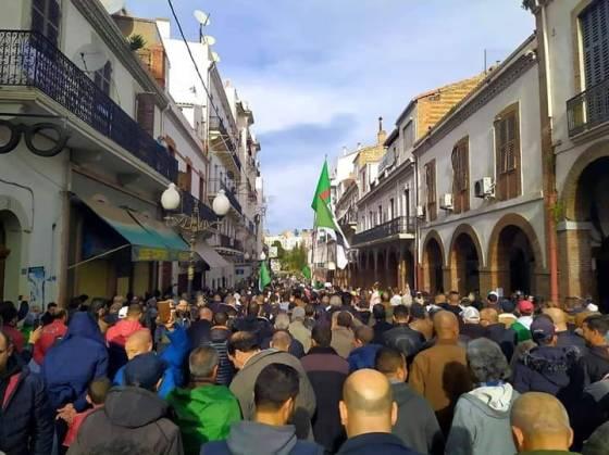 44e marche citoyenne dans la capitale : Mobilisation sans relâche