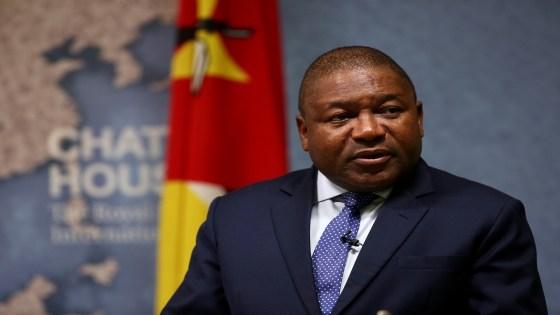 Présidentielle: Le Président mozambicain félicite Tebboune