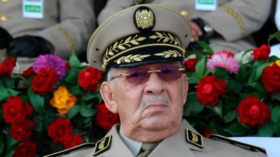 Gaïd Salah… Un nom qui restera gravé dans l'histoire de l'Algérie