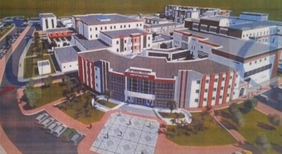 Centre anti-cancer d'Amizour : Le projet relancé