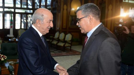 Djerad Premier ministre sous l'ère Tebboune:  Un homme, un profil