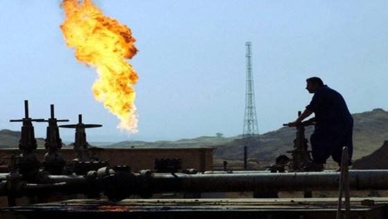 Le pétrole dopé par les craintes d'embrasement au Moyen Orient