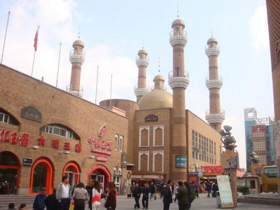 Les Ouïghours, nouvel alibi contre la Chine