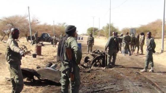 Recrudescence des attaques terroristes au Sahel