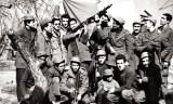 Immortaliser la vie des héros de la révolution de Novembre