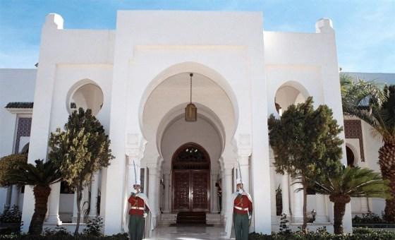 Tebboune recevra les responsables de la presse mardi prochain