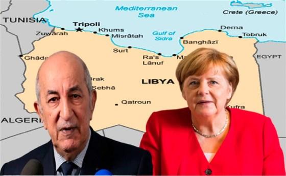 Libye: le difficile pari de Berlin