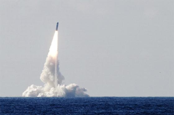 Etats-Unis : La dissuasion nucléaire face à des problèmes «récurrents»