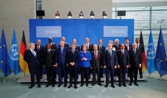 Conférence de Berlin: Reprise de la médiation algérienne en Libye