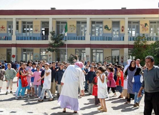 Grèves au primaire : Les élèves pris en otages