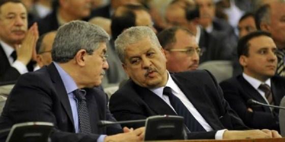 Procès en appel de Sellal et d'Ouyahia le 12 février