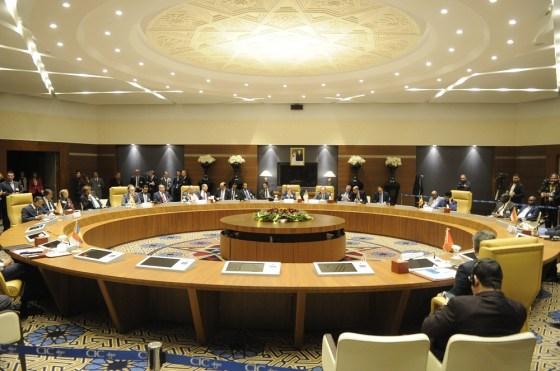 Alger disposée à abriter une réunion de dialogue inter-libyen
