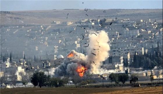 Au moins 40 soldats syriens tués par les terroristes à Idlib