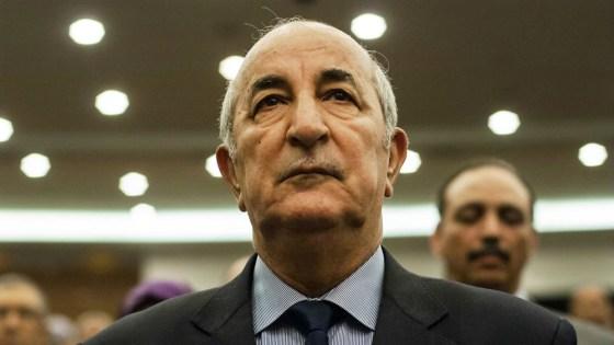 Tebboune confirme la poursuite des consultations politiques