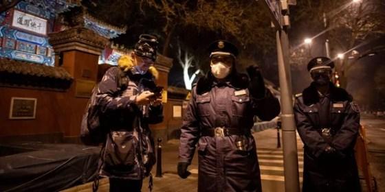 Coronavirus : le bilan monte à 54 morts en Chine