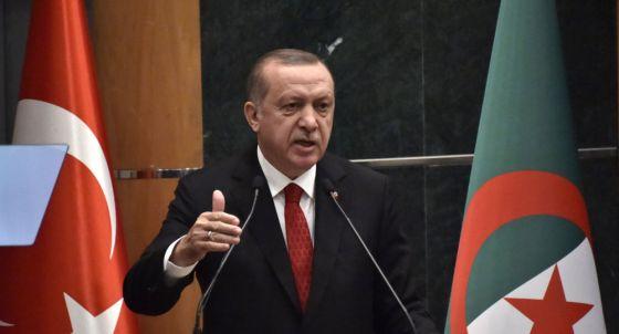 Tripoli, pomme de discorde entre Alger et Ankara