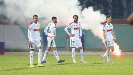 Coupe d'Algérie : Le WA Boufarik éjecte le MC Alger