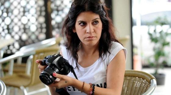 Décès de la célèbre blogueuse tunisienne Lina Ben Mhenni