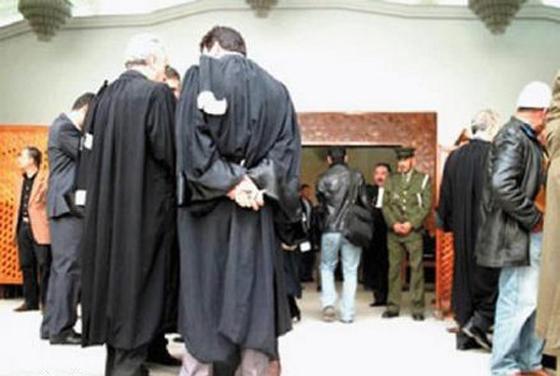 Le bourreau d'El-Aqiba sera jugé dès l'ouverture de la session criminelle