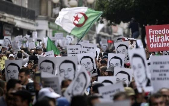 223 ressortissants étrangers interpellés lors des marches populaires
