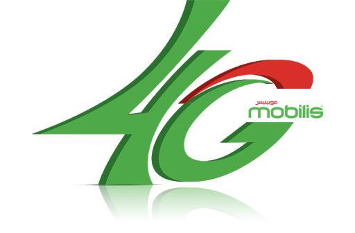 Réseau 4G: Mobilis couvre toutes les wilayas du pays