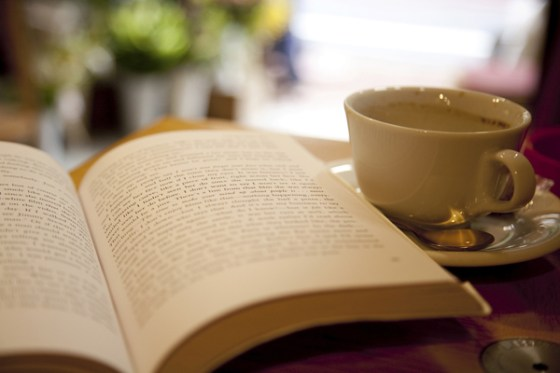 Les cafés littéraires du samedi : Un lieu vivant d'expression
