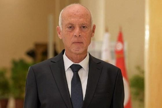 Le Président tunisien Kaïs Saïed en visite d'Etat dimanche à Alger
