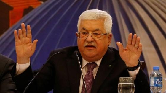 La réponse palestinienne à l'« arnaque du siècle »