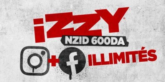 Djezzy lance sa nouvelle offre « iZZY »