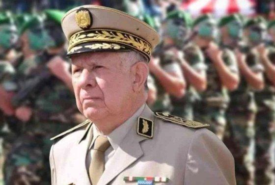Chanegriha :« Faire face aux tentatives d'atteinte à l'unité territoriale