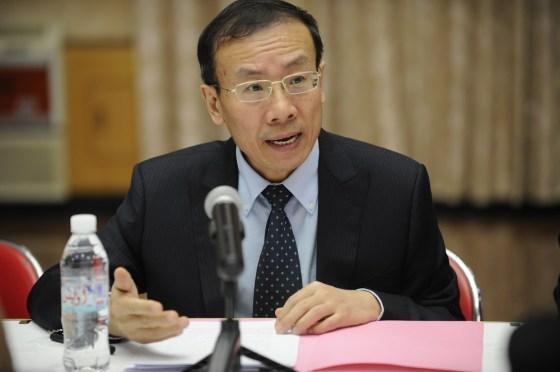 Coronavirus: les échanges commerciaux entre Alger et Pékin « se portent bien »