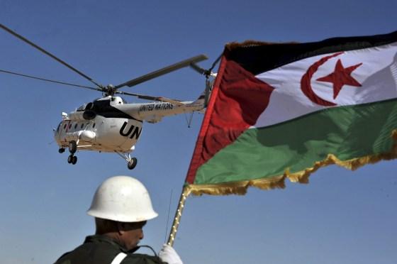 Quand Rabat s'appuie sur Tel Aviv pour spolier la RASD