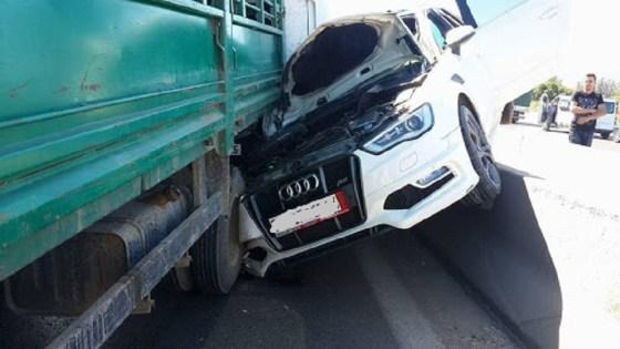 Mila: Quatre morts dont deux étudiantes dans un accident de la route
