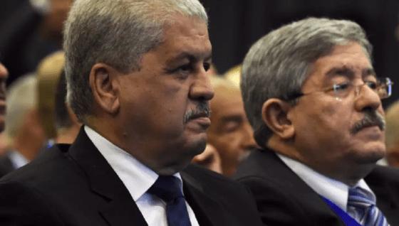 Le procès en appel d'Ouyahia et Sellal s'ouvrira mercredi