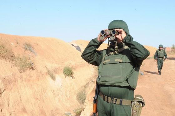 Daesh revendique l'attentat de Timiaouine