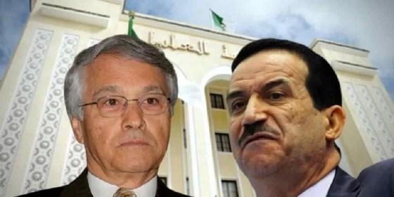 Corruption: Les dossiers de Chakib Khelil et Amar Ghoul devant la  Cour suprême