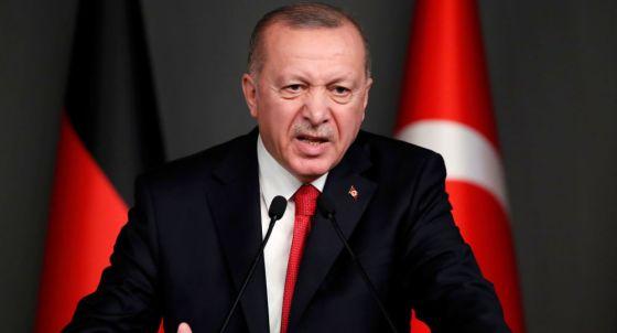Libye: Le troublant jeu d'Erdogan