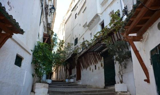 Réhabiliter la Casbah à travers les espaces de vie