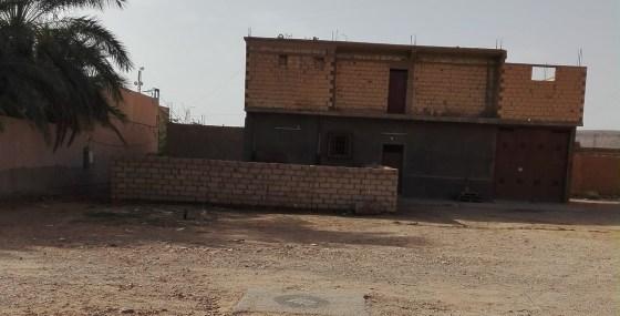 Ghardaïa: Touzouz, un hameau oublié