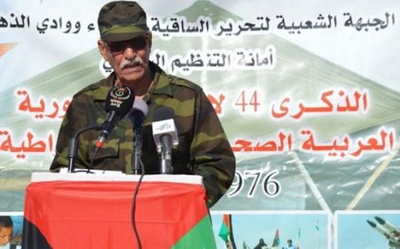 Le Polisario interpelle la communauté internationale
